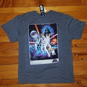 Other - Starwars t-shirt